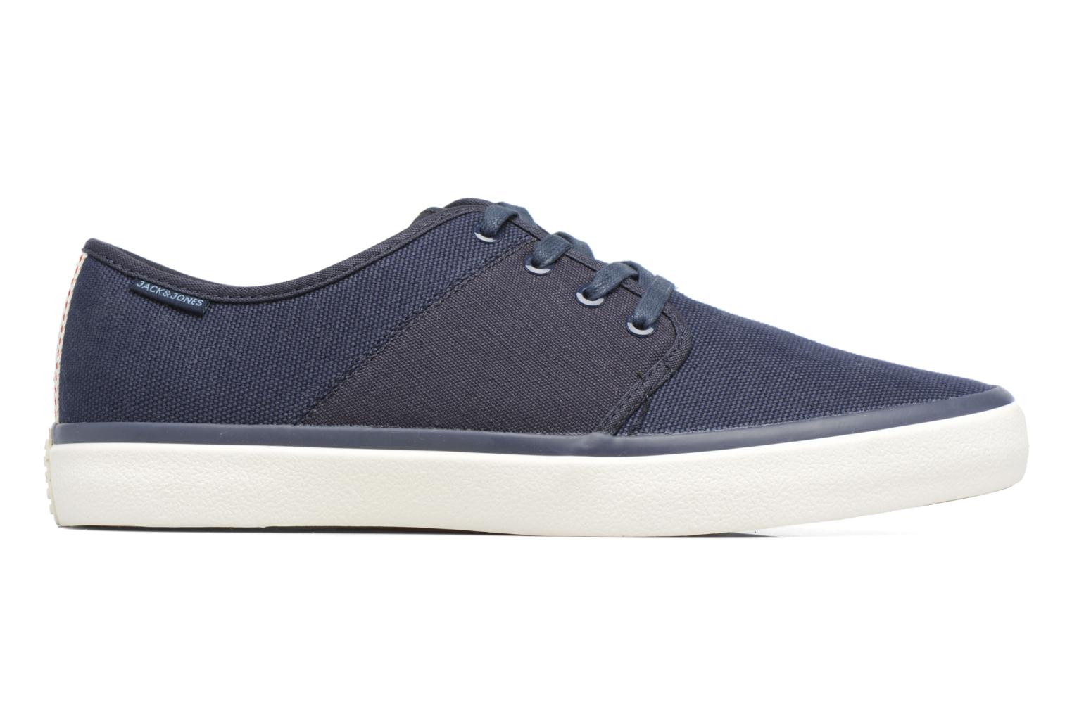 Baskets Jack & Jones JFW Turbo Bleu vue haut