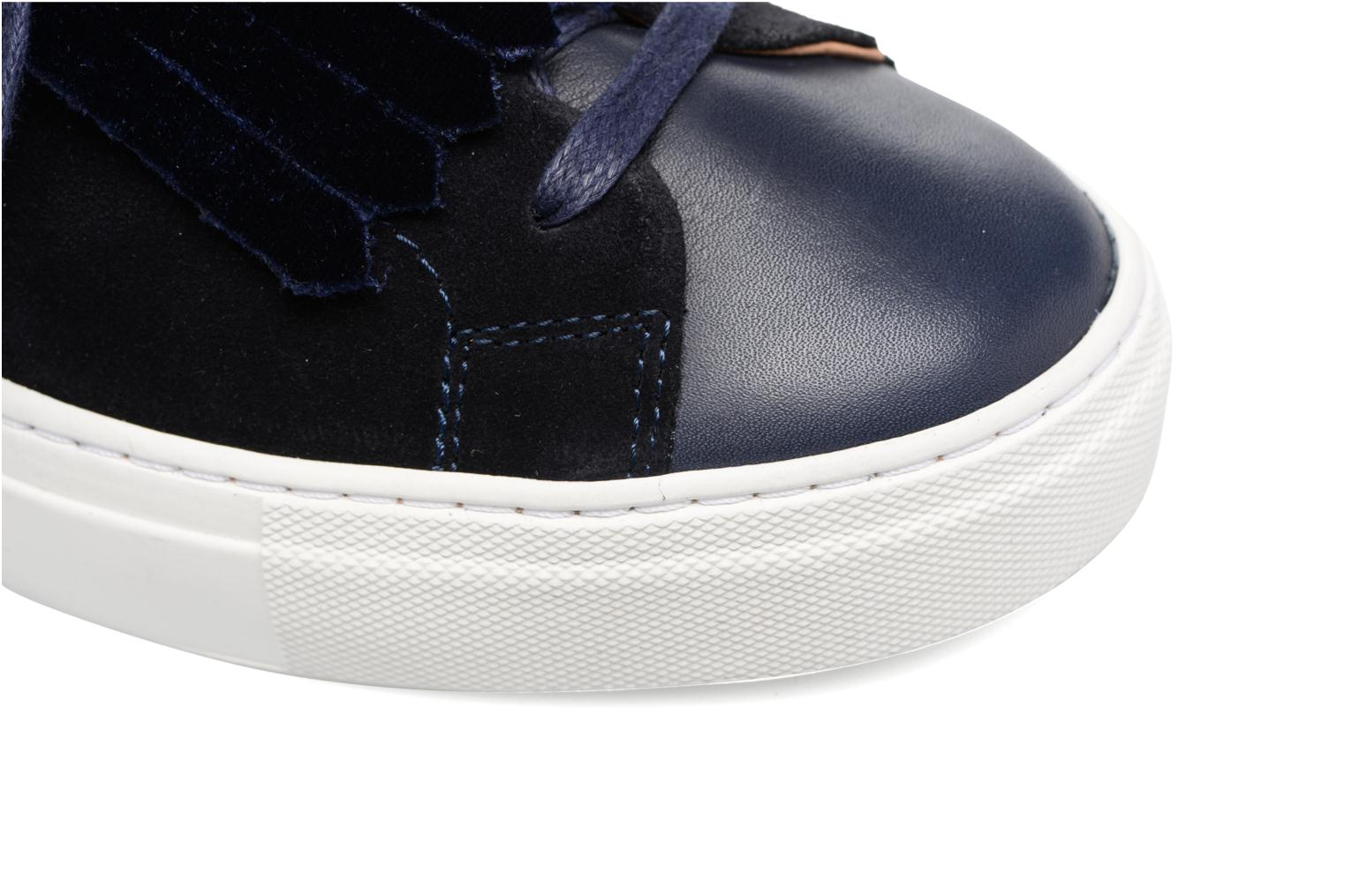 Sneakers Made by SARENZA Partygloo #5 Blauw links