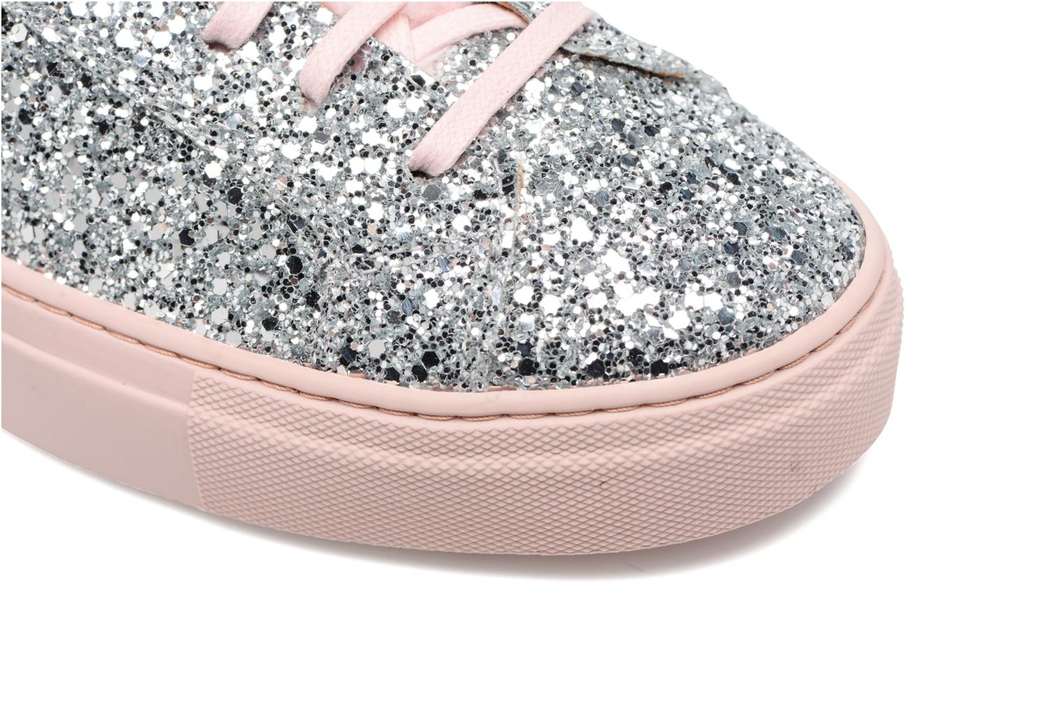 Sneakers Made by SARENZA Funtastic Chick #3 Zilver links