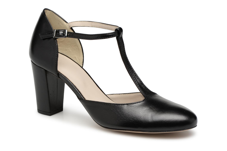 Grandes descuentos últimos zapatos Perlato Balda (Negro) - Zapatos de tacón Descuento