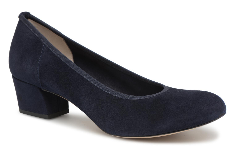 Zapatos promocionales Perlato Carina (Azul) - Zapatos de tacón   Cómodo y bien parecido