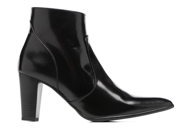Bottines et boots Perlato Dane Noir vue derrière