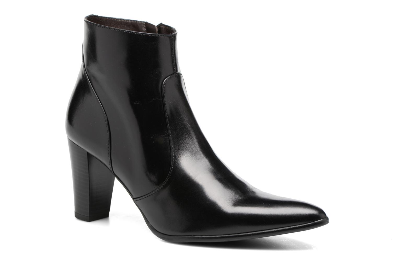 Bottines et boots Perlato Dane Noir vue détail/paire