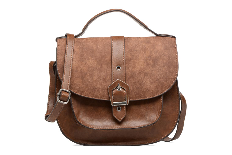 Sacs à main Tamaris AVRIL Saddle bag M Marron vue détail/paire