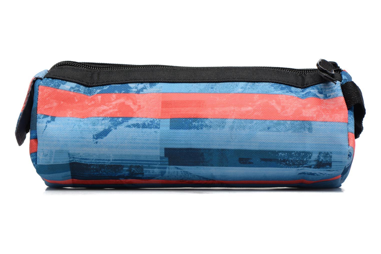 Scolaire Rip Curl Double Case Ocean Glitch Multicolore vue face