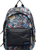 Scolaire Sacs Double dome Woven