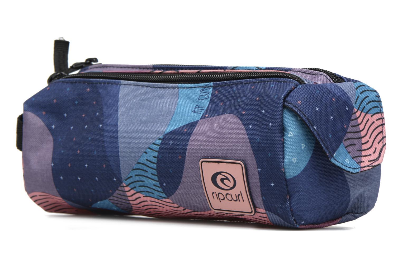 Camo Double Case Blue