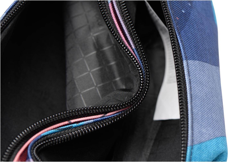 Scolaire Rip Curl Camo Double Case Bleu vue derrière
