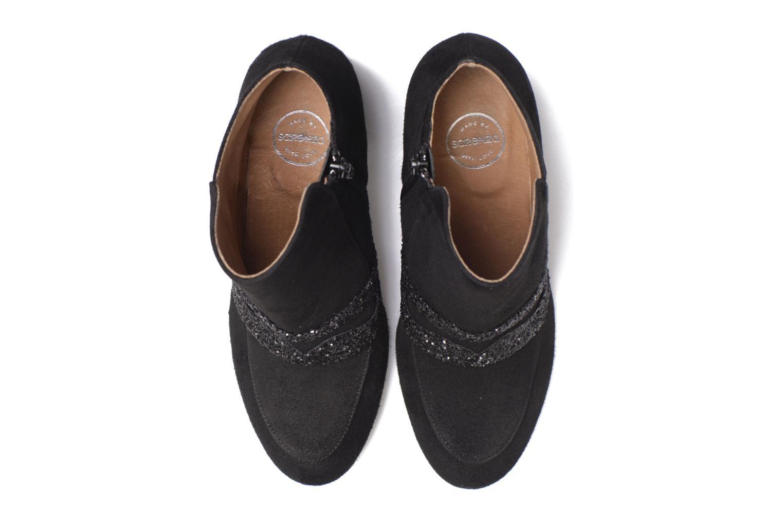 Boots en enkellaarsjes Made by SARENZA Winter Freak #2 Zwart model