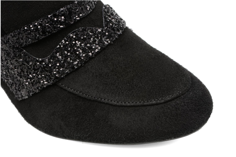 Boots en enkellaarsjes Made by SARENZA Winter Freak #2 Zwart links