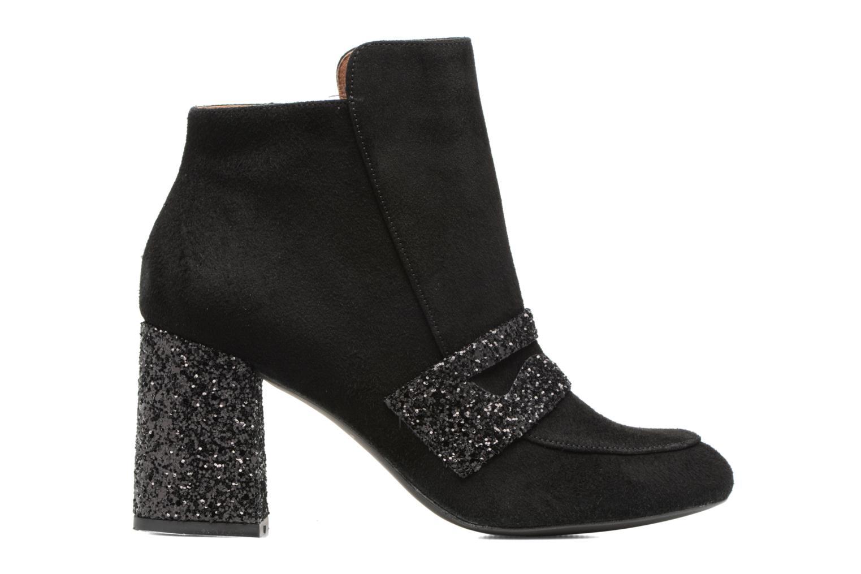 Boots en enkellaarsjes Made by SARENZA Winter Freak #2 Zwart detail