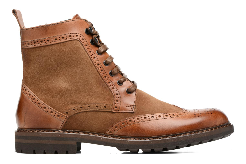 Mr SARENZA Nanti (Marron) - Bottines et boots chez Sarenza (308617)