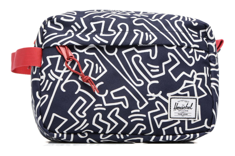 Bagages Herschel Chapter Keith Haring Bleu vue détail/paire