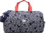 Novel Keith Haring