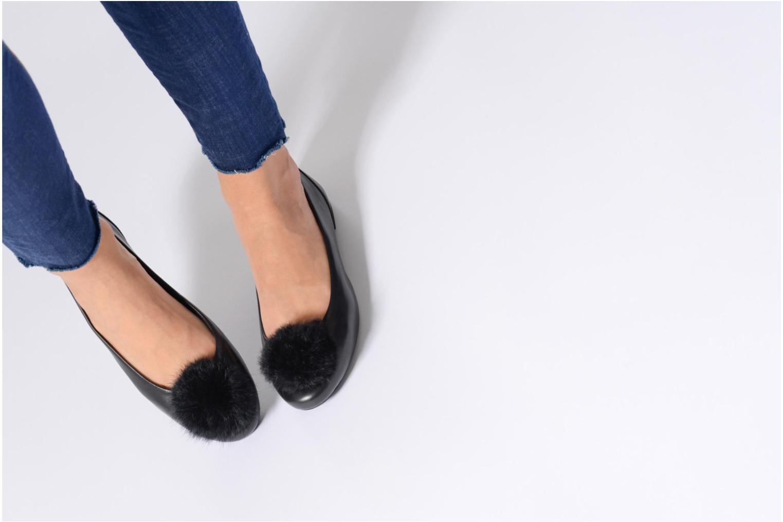 Remi Ballet 001 black