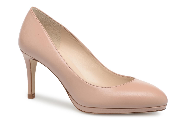 High heels L.K. Bennett New Sybila Beige detailed view/ Pair view