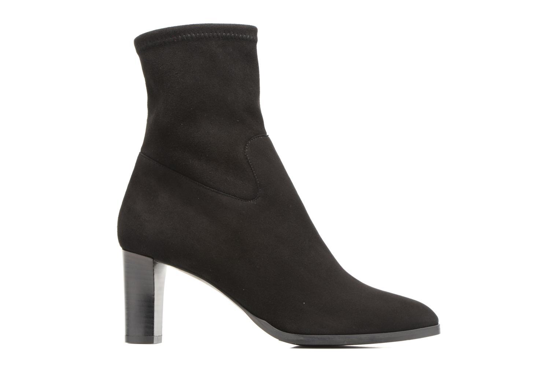 Bottines et boots L.K. Bennett Kayla Noir vue derrière