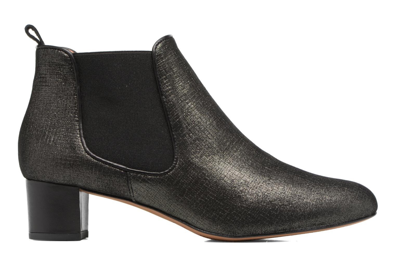 Bottines et boots Heyraud SOLANTA Noir vue derrière