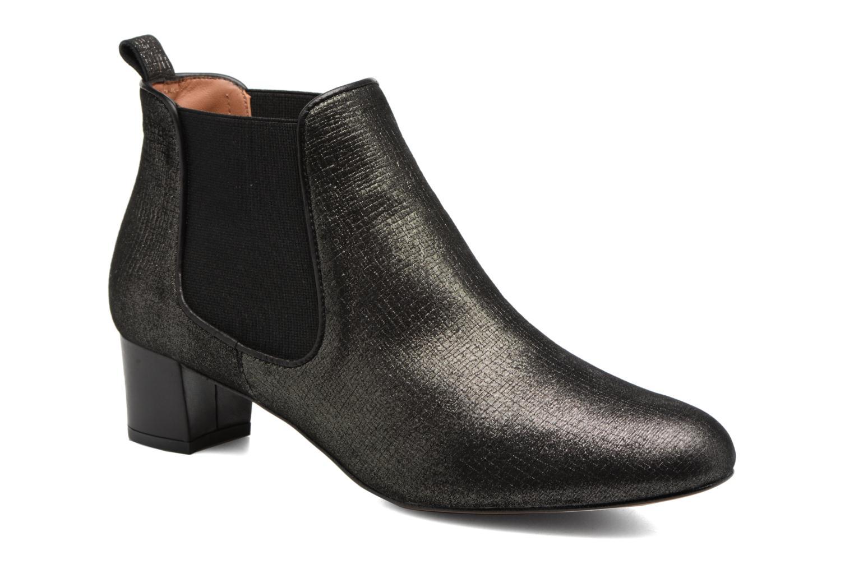 Bottines et boots Heyraud SOLANTA Noir vue détail/paire