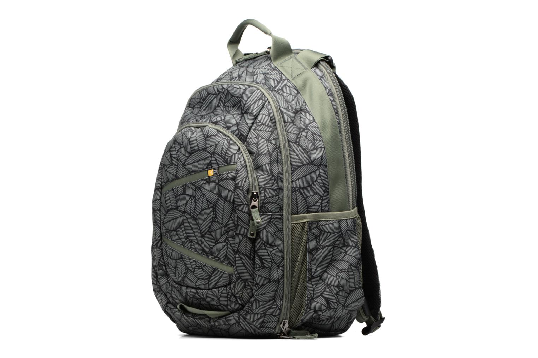 School bags Case Logic Case Logic Berkeley Backpack 15.6'' Grey model view