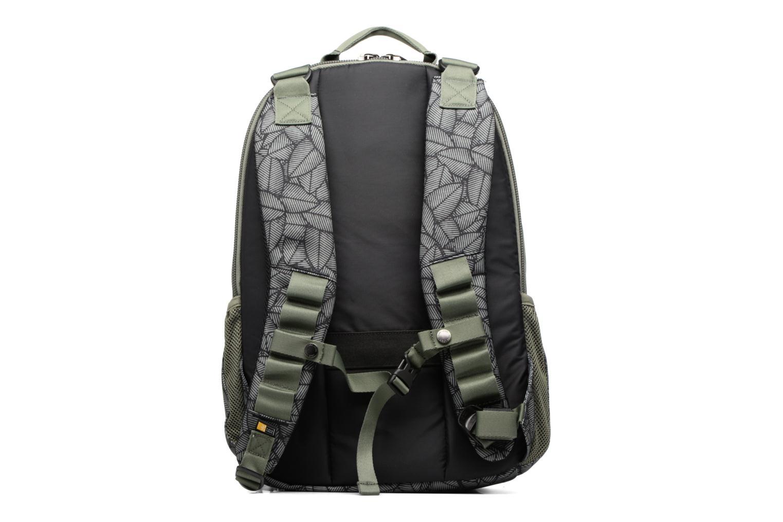 School bags Case Logic Case Logic Berkeley Backpack 15.6'' Grey front view