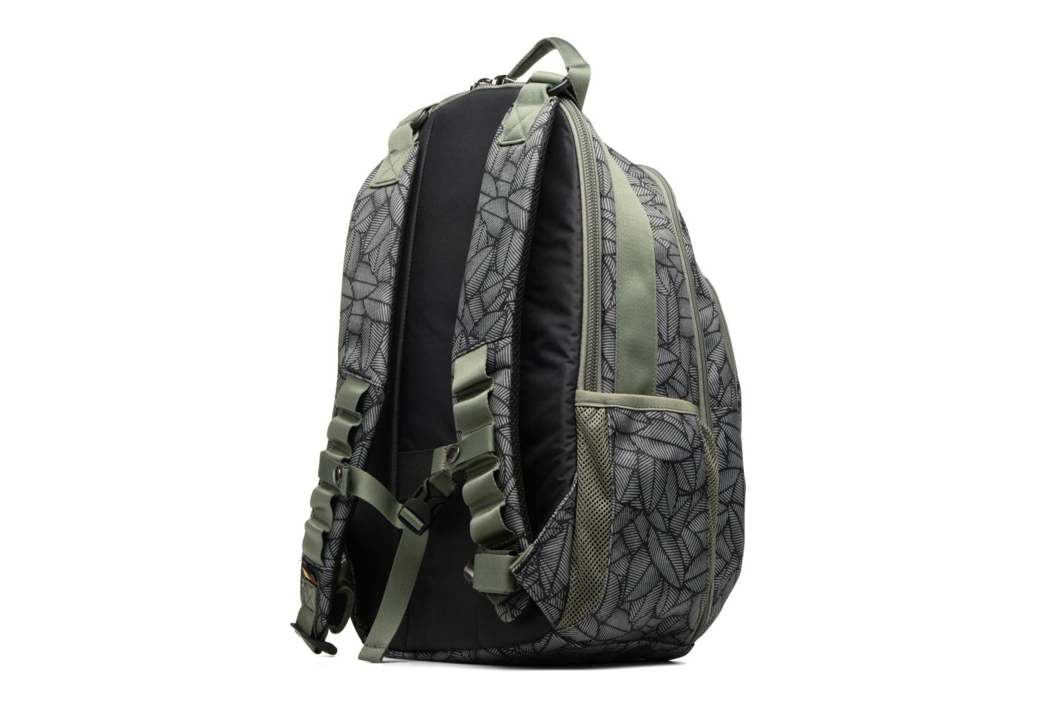 School bags Case Logic Case Logic Berkeley Backpack 15.6'' Grey view from the right