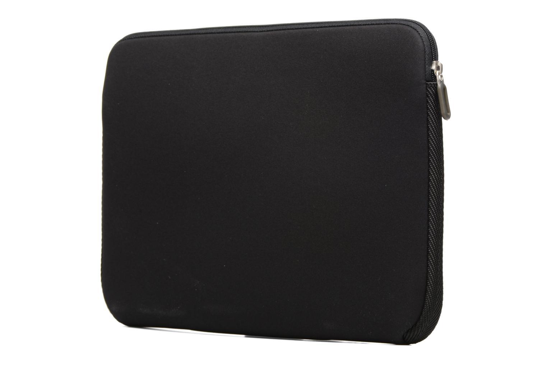 "Petite Maroquinerie Case Logic EVA-foam 14""  Notebook Sleeve, slim-line, Black Noir vue droite"