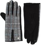 Classic Pattern Gloves