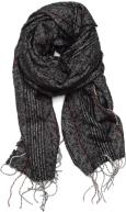 Divers Accessoires Funny Stripes Scarf 50x200