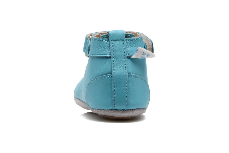Mini Toe Turquoise