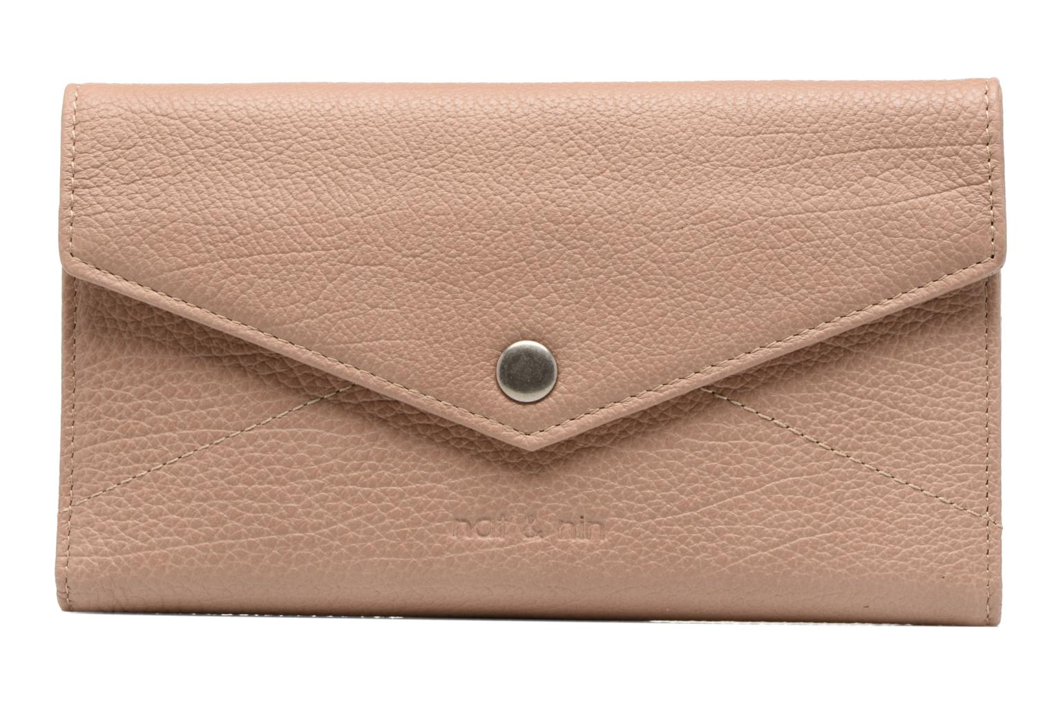 Wallets & cases Nat & Nin Noa Beige detailed view/ Pair view