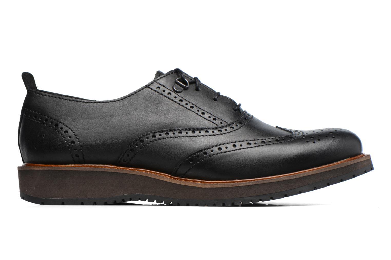Chaussures à lacets Mr SARENZA Sulivan Noir vue détail/paire