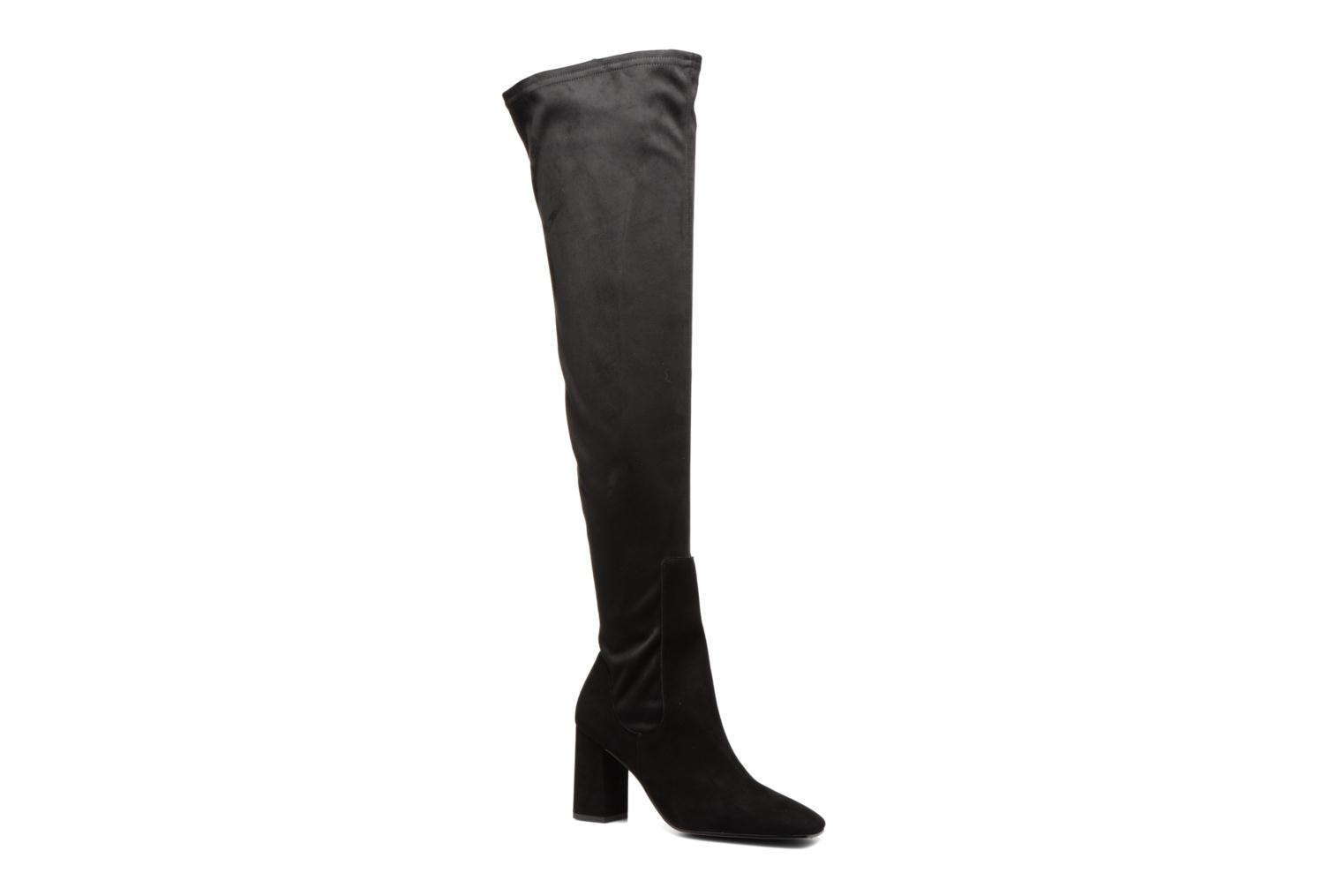 Boots & wellies Elizabeth Stuart Pinot 186 Black detailed view/ Pair view