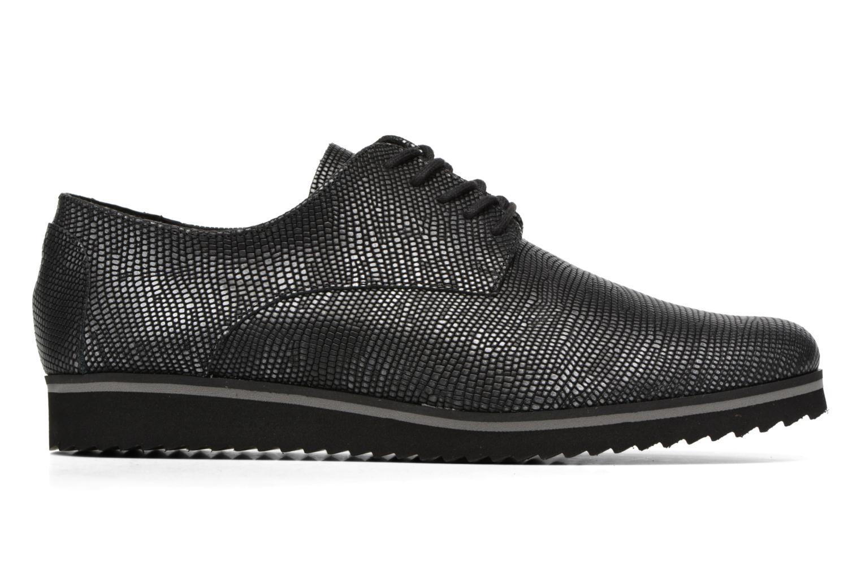 Chaussures à lacets Elizabeth Stuart Army 319 Noir vue derrière
