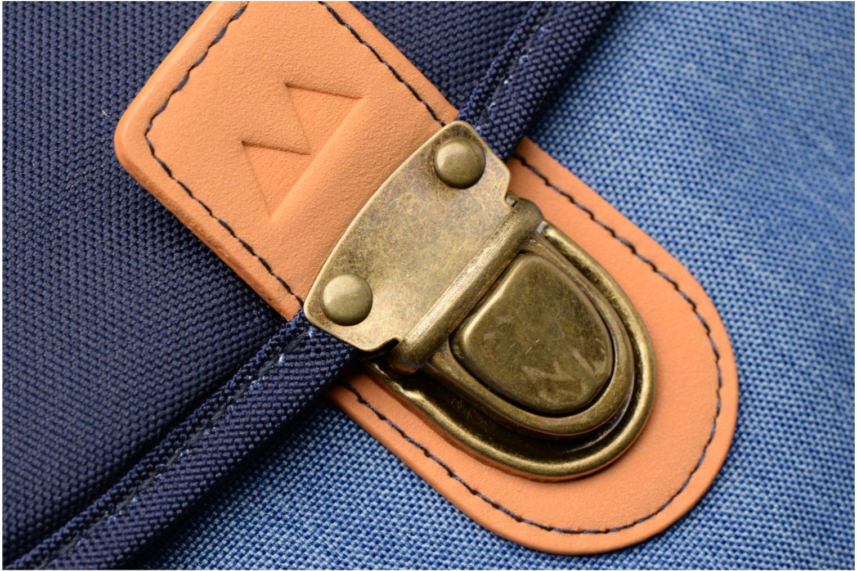 Cartable 38cm Denim Blue/Jean