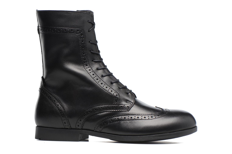Bottines et boots Birkenstock Laramie Noir vue derrière