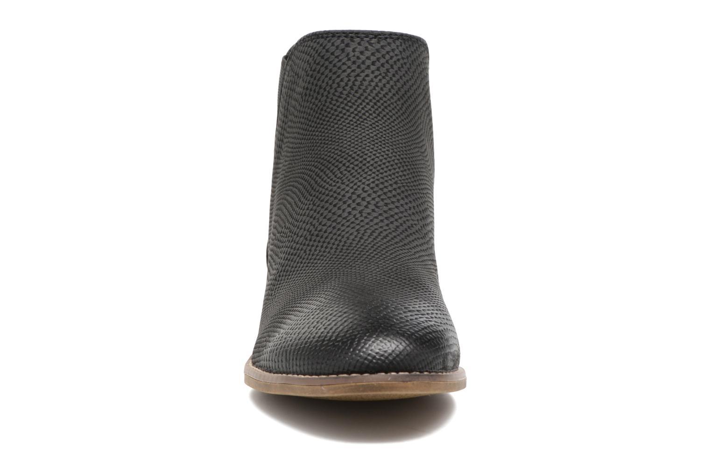 Bottines et boots Roxy Austin II Noir vue portées chaussures