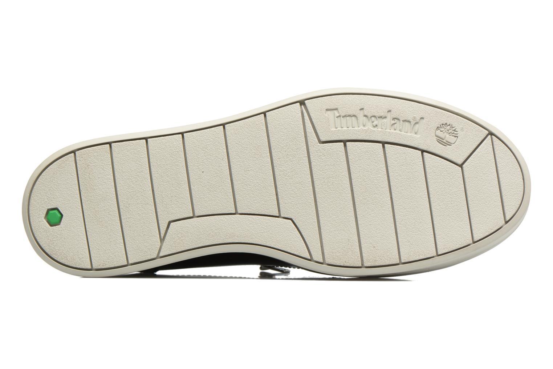 Sneaker Timberland Mayliss Slip On schwarz ansicht von oben