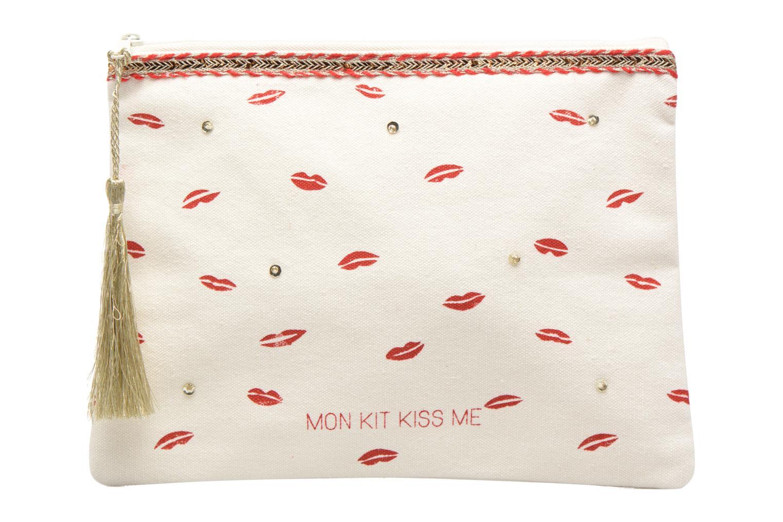 Pochette Kit de Survie Cherry/Mon Kit Kiss Me