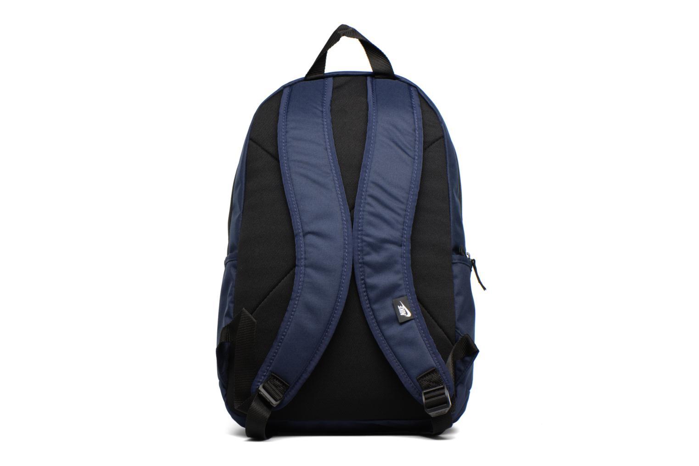 Sacs à dos Nike Nike Elemental Backpack Bleu vue face