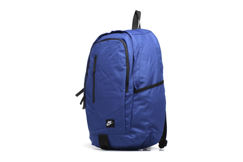 Nike Soleday Backpack S Gym blue/black/white