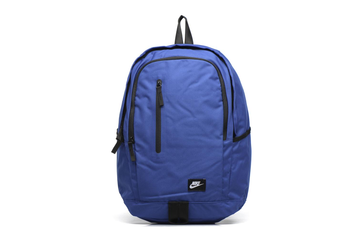 Nike Soleday Backpack S Gym blue/black/white
