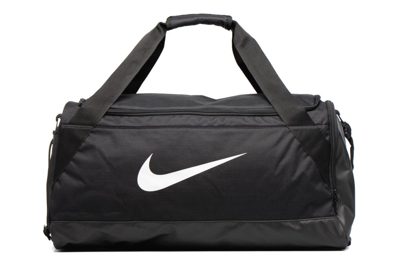 NikeBrasilia Duffle bag M Black/Black/Anthracite