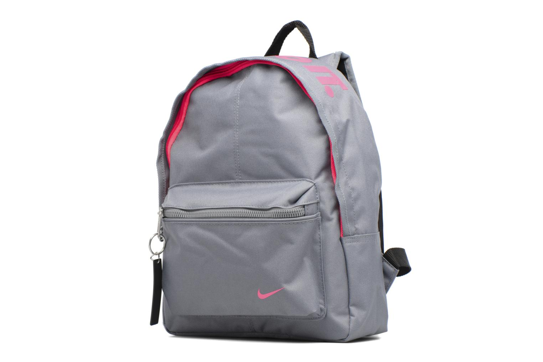 Rucksacks Nike Kids' Nike Classic Backpack Grey model view