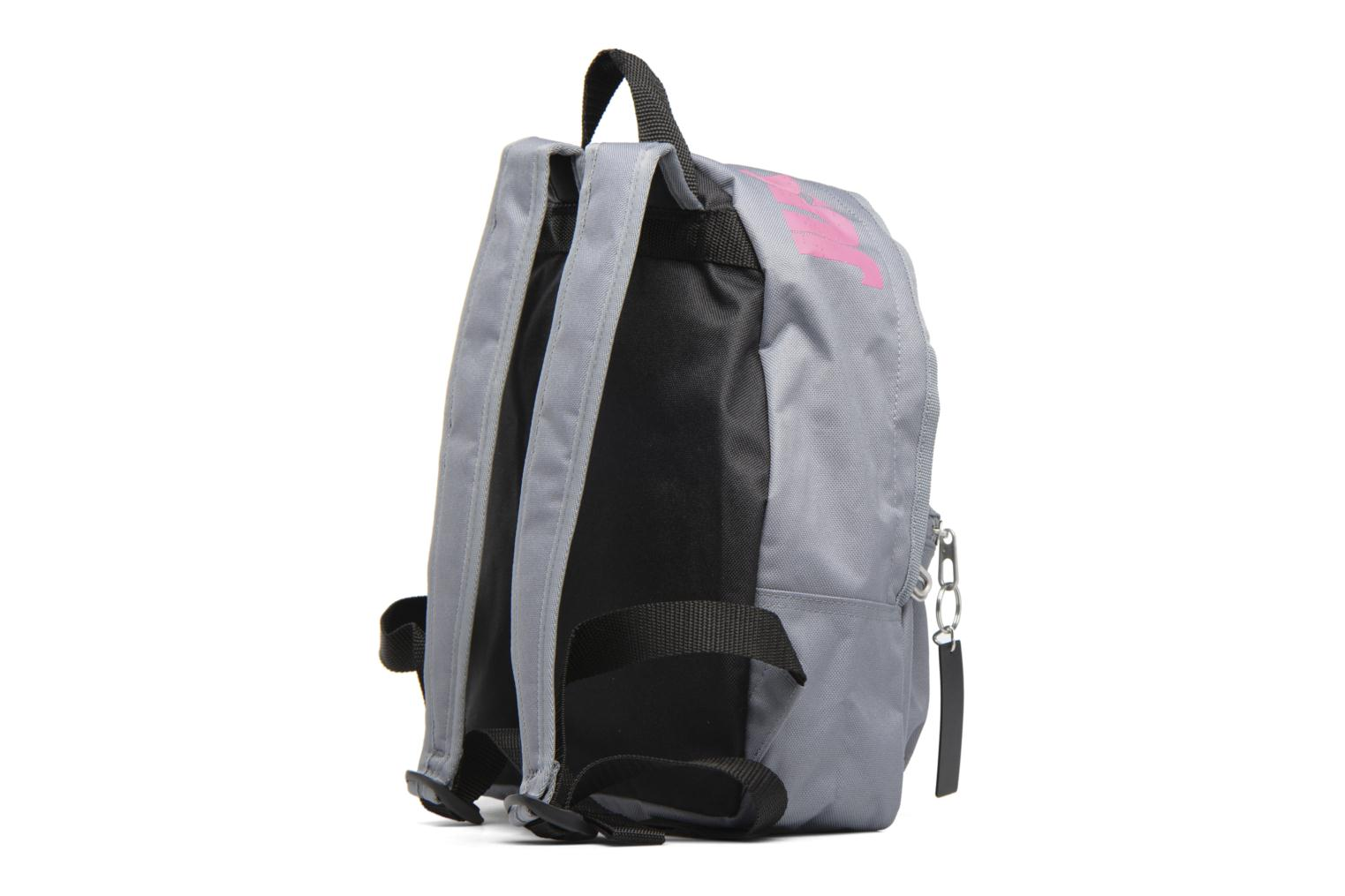 Sacs à dos Nike Kids' Nike Classic Backpack Gris vue droite