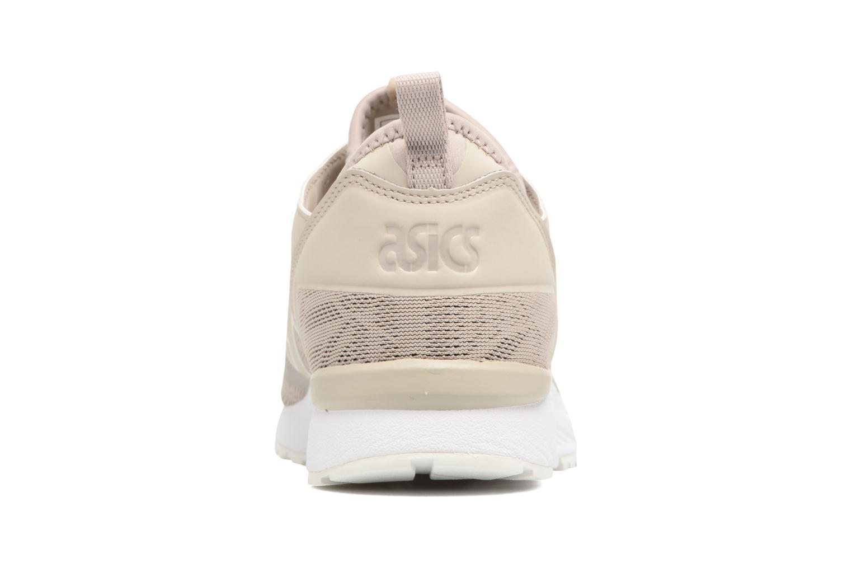 Sneakers Asics Gel-Lyte V Ns W Beige rechts