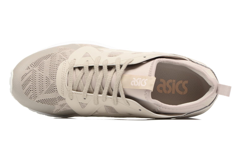 Baskets Asics Gel-Lyte V Ns W Beige vue gauche