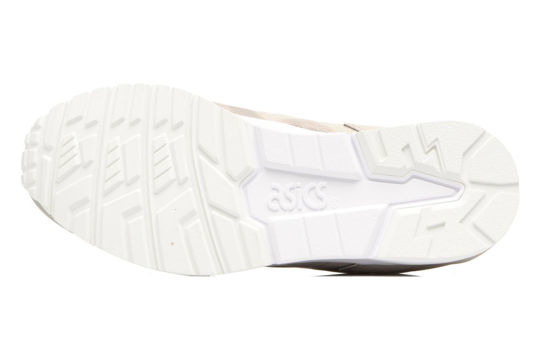 Sneakers Asics Gel-Lyte V Ns W Beige boven