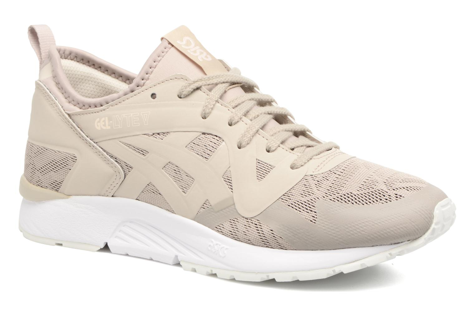 Sneakers Asics Gel-Lyte V Ns W Beige detail