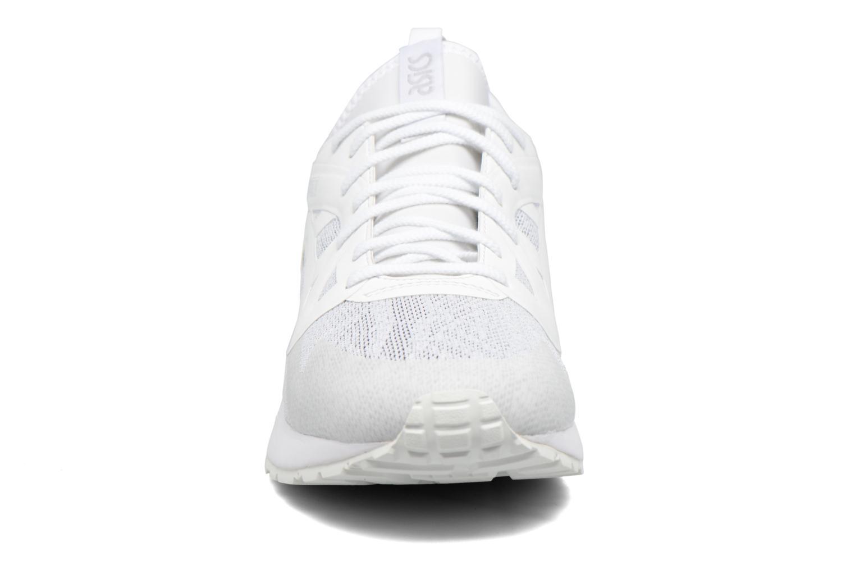 Baskets Asics Gel-Lyte V Ns W Blanc vue portées chaussures